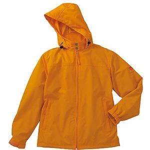 FJALL RAVEN(フェールラーベン) フォックスブレーカーレディースジャケット L 35(オレンジ)