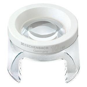 ESCHENBACH(エッシェンバッハ) ワイドスタンドルーペ(10.0倍)