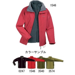 lafuma(ラフマ) NOVO II TWIN JACKET M 247(BLACK - NO)
