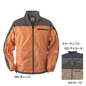 Fox Fire(フォックスファイヤー) マイクロライナージャケット S 085(オレンジ)