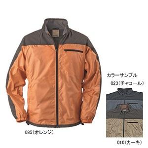 Fox Fire(フォックスファイヤー) マイクロライナージャケット XL 085(オレンジ)