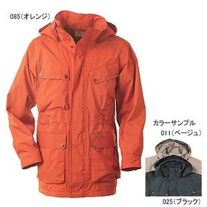 Fox Fire(フォックスファイヤー) デュラガイドパーカー XL 085(オレンジ)