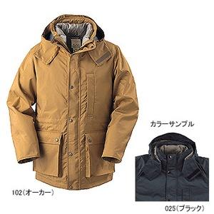 Fox Fire(フォックスファイヤー) 3ウェイダウンジャケット S 012(オーカー)