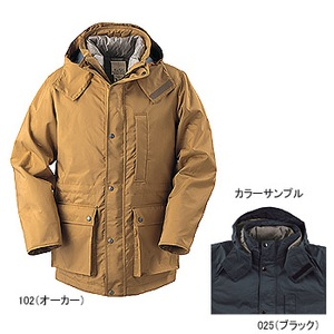 Fox Fire(フォックスファイヤー) 3ウェイダウンジャケット S 025(ブラック)