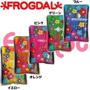 FROGDAL(フロッグダル) エコホット イエロー