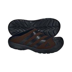 adidas(アディダス) トアロ 9.0/27.5cm ブラック×チョコレートF04×ブラック
