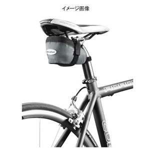 deuter(ドイター) バイクバッグ 741(ブラック×グレー)