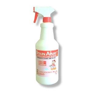 BACTERIA CONCEPTS STAIN AWAY バクテリア配合しみ取り剤(1000ml)