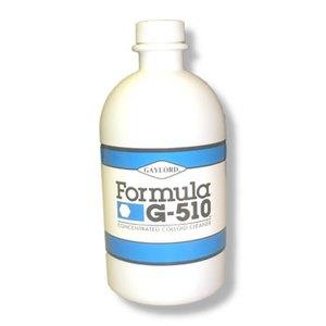 GAYLORD Formula G-510 1リットルボトル(濃縮原液入)