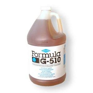 GAYLORD Formula G-510 1ガロンボトル(3.78リットル/濃縮原液入)