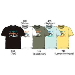 Columbia(コロンビア) キングシティTシャツ XS 311(Sagebrush)