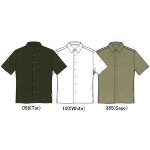 Columbia(コロンビア) デザートホットスプリングシャツ S 365(Sage)