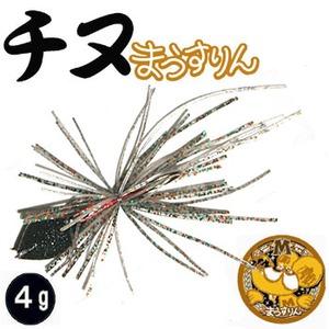 DAMIKI JAPAN(ダミキジャパン) チヌまうすりん 4g #22 SOスモーク