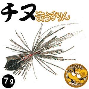 DAMIKI JAPAN(ダミキジャパン) チヌまうすりん 7g #22 SOスモーク