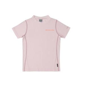 Columbia(コロンビア) ウィメンズ デイマーレイクTシャツ L 673(Valentine)