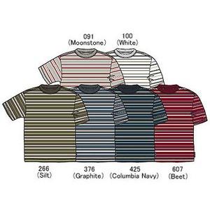 Columbia(コロンビア) ウィメンズ レオティTシャツ S 266(Silt)