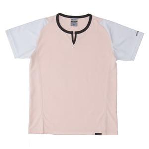Columbia(コロンビア) ウィメンズ オードウェイTシャツ M 648(Rose Quartz)