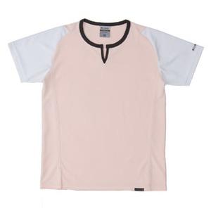 Columbia(コロンビア) ウィメンズ オードウェイTシャツ S 648(Rose Quartz)