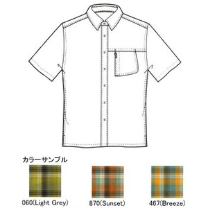Columbia(コロンビア) ルーニークリークシャツ M 467(Breeze)