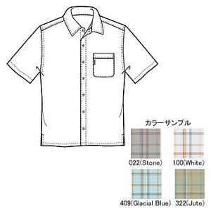Columbia(コロンビア) タートルコーブプレイドシャツ XS 100(White)