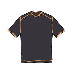 Columbia(コロンビア) マウンテンテックリンガーTシャツ 7 021(Nimbus)