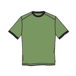 Columbia(コロンビア) マウンテンテックリンガーTシャツ 6 361(New Leaf)