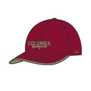 Columbia(コロンビア) ロックボールキャップ 54-62cm 687(Thunderbird Red)