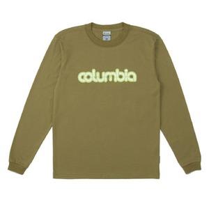 Columbia(コロンビア) ダブルトラブルTシャツ S 376(Bright Moss)