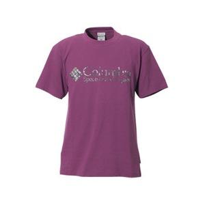 Columbia(コロンビア) カモゴーゴーTシャツ S 583(Bramble)