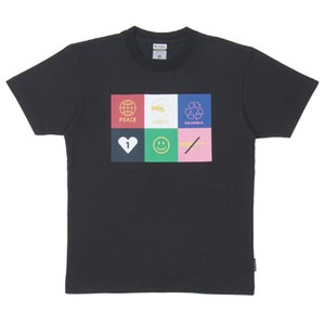 Columbia(コロンビア) ピースメイカーTシャツ XS 010(Black)
