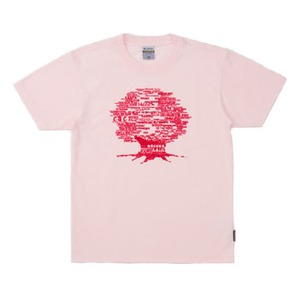 Columbia(コロンビア) ラスティングワードTシャツ S 673(Valentine)