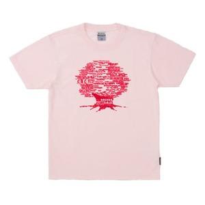 Columbia(コロンビア) ラスティングワードTシャツ XS 673(Valentine)