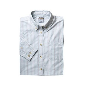 Columbia(コロンビア) ウィメンズ クーリッジシャツ M 063(Grey Ice)