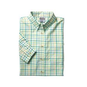 Columbia(コロンビア) ウィメンズ バーウィックシャツ L 303(Opal)
