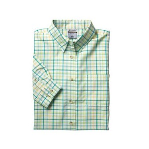 Columbia(コロンビア) ウィメンズ バーウィックシャツ M 303(Opal)