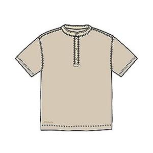 Columbia(コロンビア) オベロンTシャツ XS 130(White Haze)