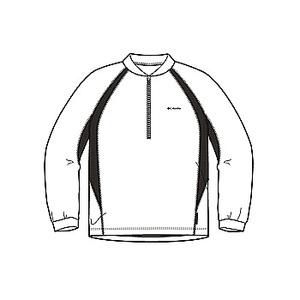 Columbia(コロンビア) ワティノTシャツ L 100(White)