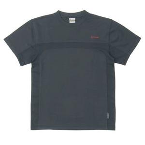 Columbia(コロンビア) ピアレスTシャツ XS 010(Black)