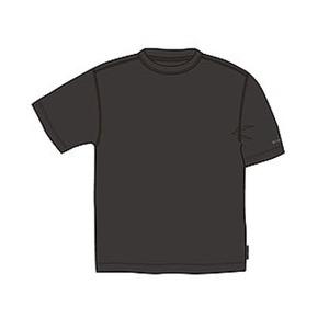 Columbia(コロンビア) フラットブッシュTシャツ S 010(Black)