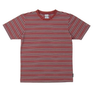 Columbia(コロンビア) コーリングレイクTシャツ XS 607(Beet)