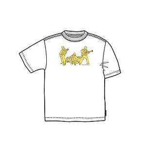 Columbia(コロンビア) ロックイットアウトTシャツ XS 100(White)