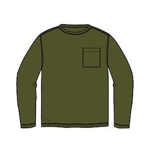 Columbia(コロンビア) タウナーTシャツ XS 387(Basil)