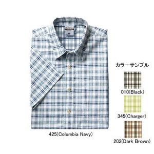 Columbia(コロンビア) シグスビーシャツ XS 202(Dark Brown)