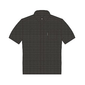 Columbia(コロンビア) フォーリービーチシャツ XS 010(Black)