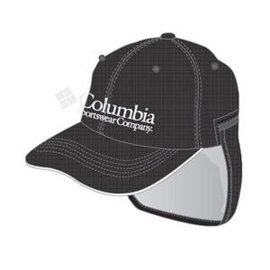 Columbia(コロンビア) ハイロキャップ L/XL 010(Black)