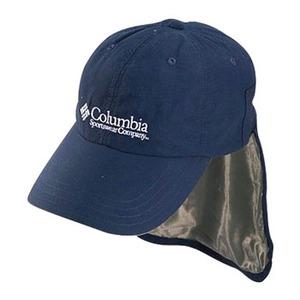 Columbia(コロンビア) ハイロキャップ S/M 425(Columbia Navy)