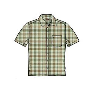 Columbia(コロンビア) グラインドストーンリッジシャツ L 221(Tusk)
