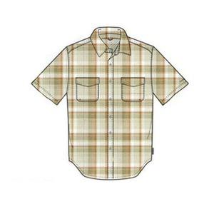 Columbia(コロンビア) チルデュードシャツ XL 058(Curb)