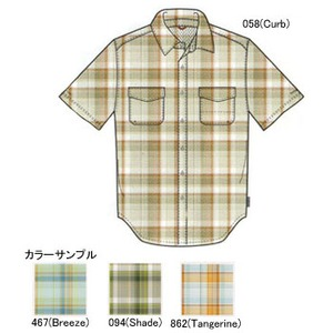 Columbia(コロンビア) チルデュードシャツ XL 862(Tangerine)