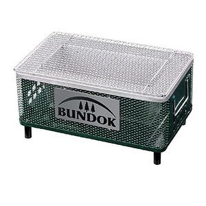 BUNDOK(バンドック) テーブルメッシュコンロ